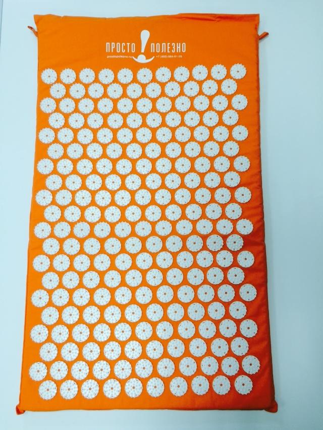 Массажер коврик для спины техника для дома redmond